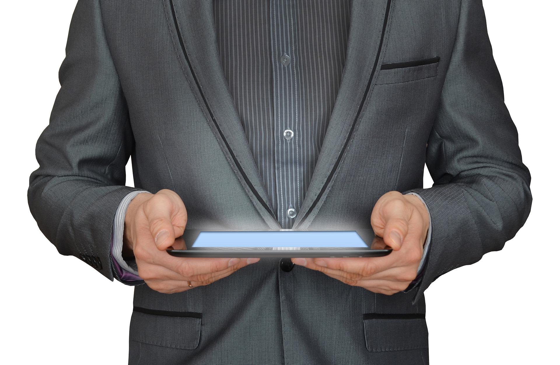 бизнес етикет и комуникации